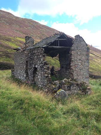 Spittal of Glenshee, UK: photo1.jpg