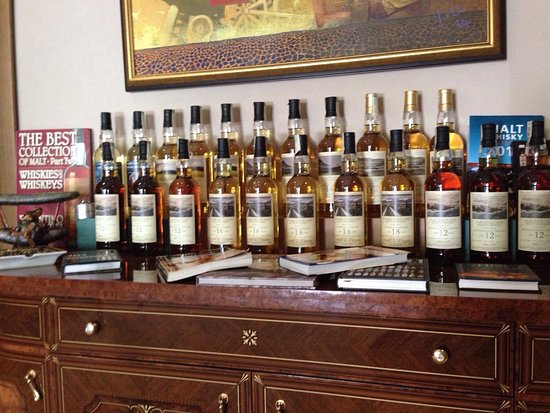 ‪The Whisky Gallery Bulgaria‬