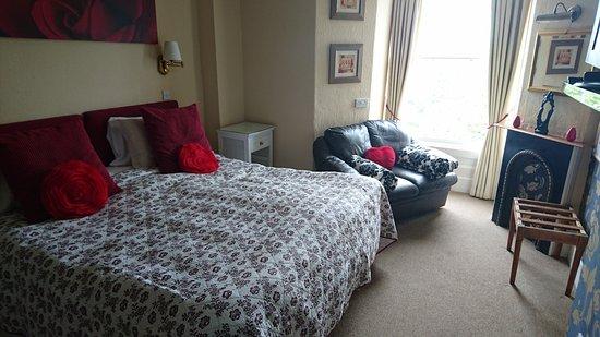 Castlebank Hotel: Room 3
