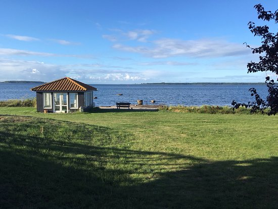Vaeggerlose, Danemark : 1st Seaside Bed & Breakfast