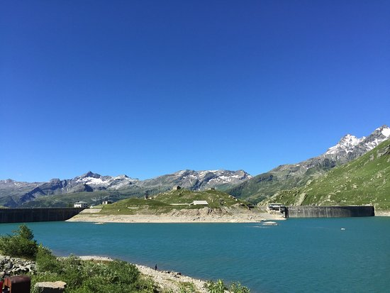 Splugen, سويسرا: photo0.jpg
