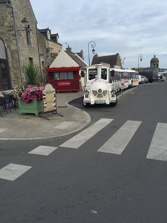 Le P'tit Train de Roscoff 사진