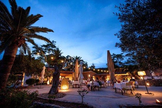 imagen Sa Figuera Restaurant en Sóller