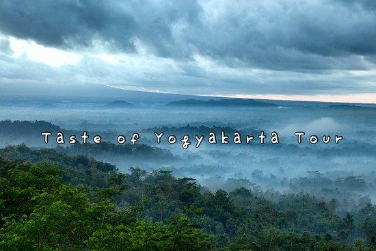 Taste of Yogyakarta