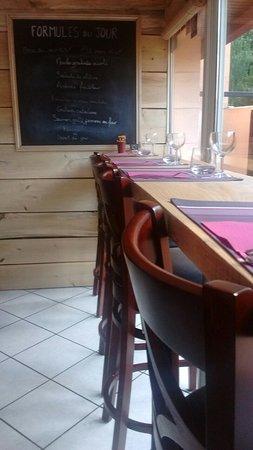 Vernet-Les-Bains, Frankrike: Le Thermal