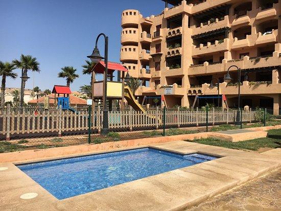 Apartamentos turisticos spiritmar updated 2017 apartment - Apartamentos turisticos cordoba espana ...
