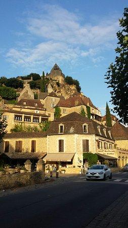 Castels, Frankrike: 20150824_193337_large.jpg