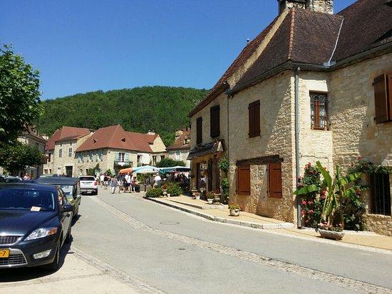 Castels, Fransa: 20160724_121417_large.jpg
