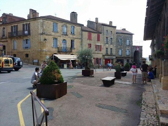Castels, Prancis: 20160726_141703_large.jpg