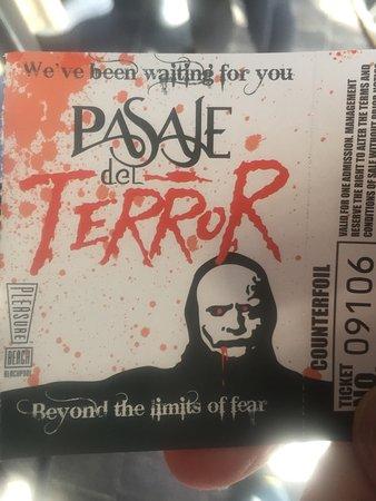 Pasaje Del Terror : photo0.jpg