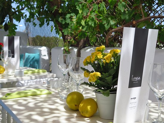 5 best restaurants in Ibiza post Covid-19