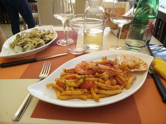 Locanda Navene: I piatti