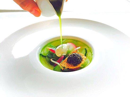 Saint Pierre : Caviar