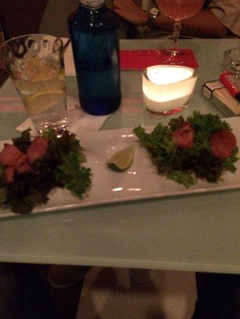 Crystal Bar and Restaurant: photo0.jpg
