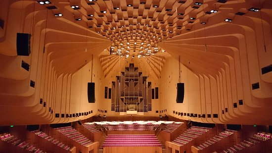 inside opera house in - photo #37