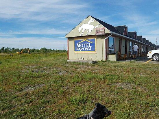St-Antonin, Kanada: 20160813_163251_large.jpg