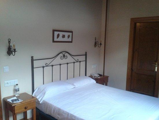 Hotel Naranjo de Bulnes: Habitación 502