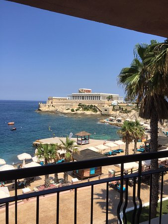 The Westin Dragonara Resort, Malta: photo0.jpg