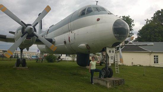 Flugwelt Altenburg Nobitz