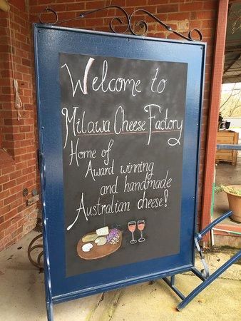 Milawa Factory Restaurant: photo8.jpg