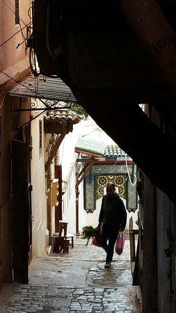 Casbah di Algeri