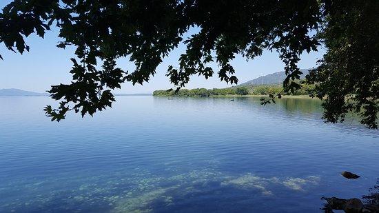 Agrinio, Griekenland: Βαρειά