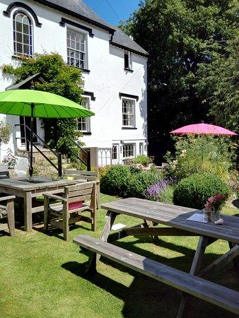 Barrington Tea Garden