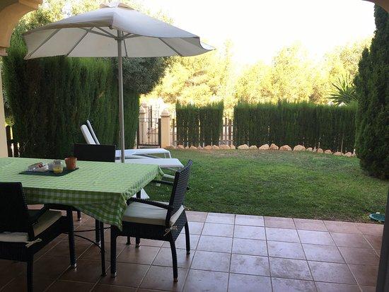 Montemares Golf - Luxury Apartments