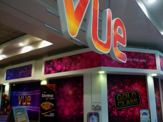 Vue Cinema