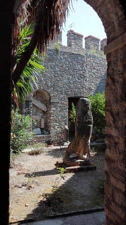 Butrint, Αλβανία: Castello Museo