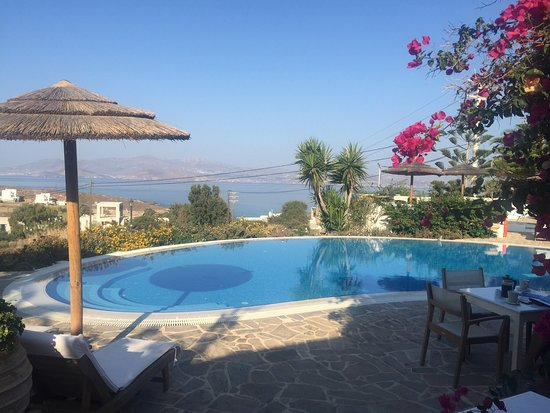 Picture of kavos boutique hotel naxos for Boutique hotel naxos