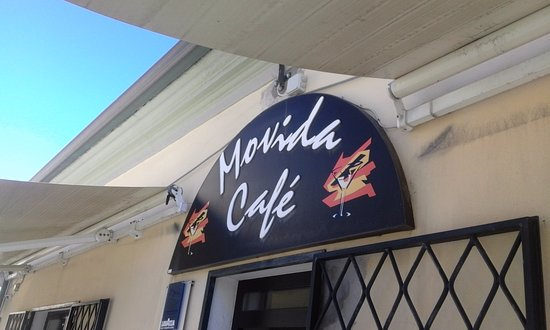 Movida Cafe