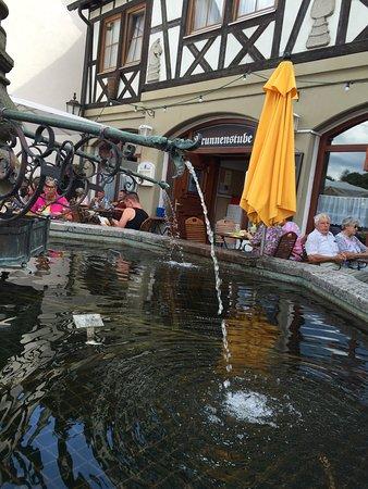 Rottenburg am Neckar, Germany: Brunnenstube