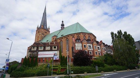 Bazylika Archikatedralna pw. sw. Jakuba Apostoła