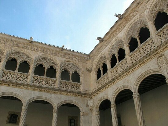 San Sebastián - Picture of Museo Nacional de Escultura, Valladolid - TripAdvisor
