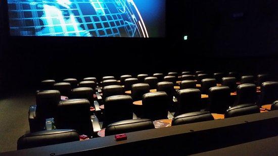 Studio Movie Grill Tampa