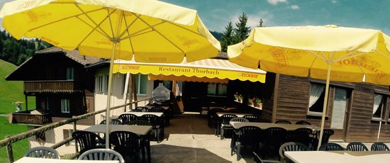 Fluehli, Schweiz: Thorbach