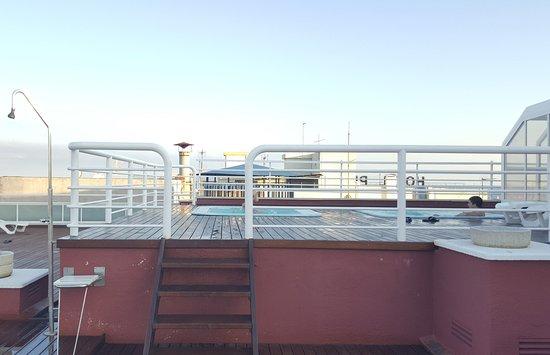 Foto de Hotel Evenia President