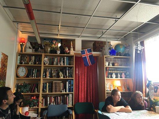 Icelandic Elfschool