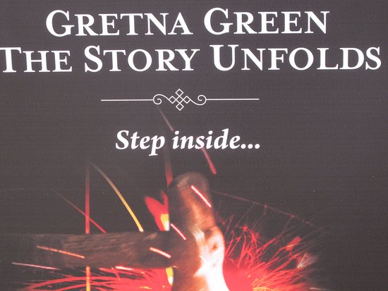 Gretna Green, UK: Inviting!