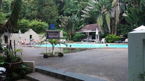 Bay View Resort: 20160813_162130_large.jpg