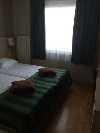 Chavannes-de-Bogis, Suiza: Standard room