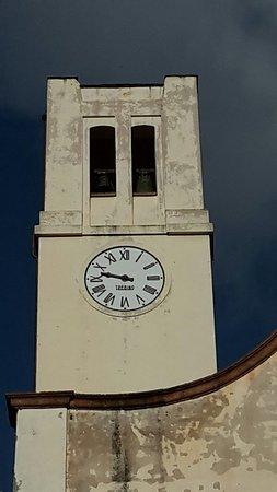 Chiesa della Purissima di Iglesias