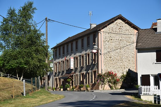 Blessac, Francia: Relais des forets
