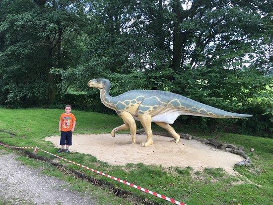 Dinopark Kolacinek