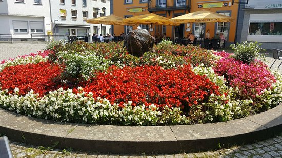 Sinzig, Alemania: Barbarossa's