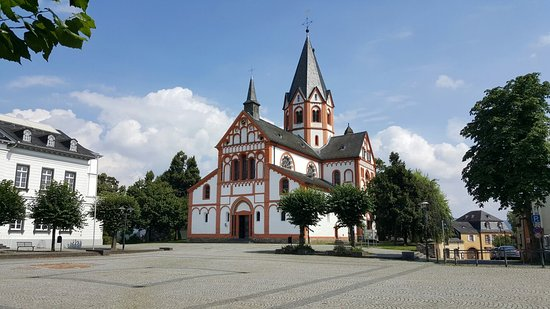 Sinzig, Германия: Barbarossa's