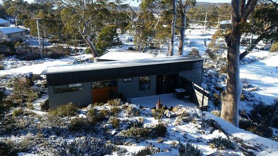 Miena, Australien: 20160814_092424_large.jpg