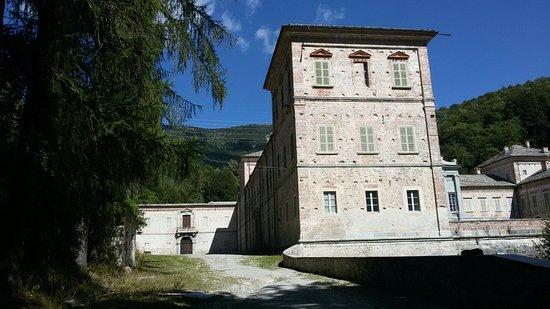 Castello Reale di Valcasotto