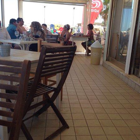 Bellariva beach restaurantbeoordelingen tripadvisor for Bagno 69 rimini